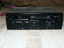 klassisches Radio Autoradio Audi Beta 2 80 90 100 200 Quattro Coupe GT 5E 10V