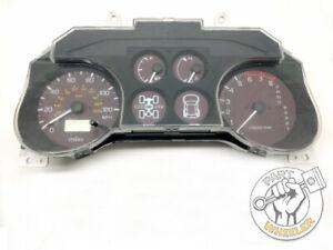 01-02 Mitsubishi Montero 201K Instrument Gauge Cluster Speedometer MR402592