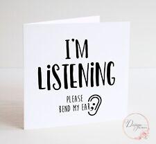 Encouragement Card - Mental Health Awareness - It's Good To Talk - Friendship