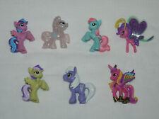 Blind Bag Pony Lot #7 G4 My Little Pony Überraschungsponys Flitterheart Cupcake