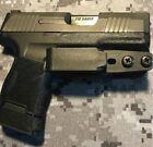 IWB Holster /Trigger Guard GLOCK Ruger S&W Colt Sig Sauer Beretta  Kahr Walther