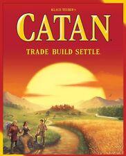 Catan - 5th Edition Board Game (AU Stock)