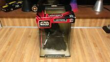 Star Wars Episode 1 Darth Maul Character Collectible,glow sabers,big,new!