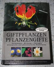 Roth, Daunderer, Kormann, Giftpflanzen, Pflanzengifte, 4. überarb. Aufl., 1994