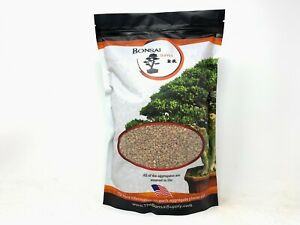 Calcined Clay Soil Aggregate for Bonsai, Cactus, Succulent, Orchid.
