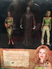Buffy the Vampire Slayer Book of Vengeance Anya Jenkins 665 out of 5000