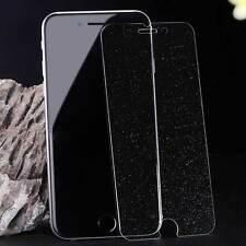 Pellicola protettiva display VETRO BRILLANTINI pr iPhone 6 6S protezione glitter