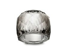 Swarovski Nirvana Ring Black Diamond Size 52 # 0846387 BNIB