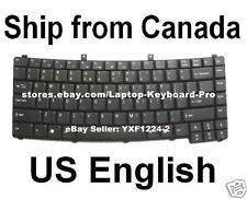 Acer Travelmate 2300 2310 2340 2410 2420 2430 2440 2480 Keyboard - US English