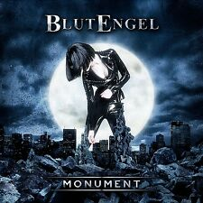 Blutengel: Monument - CD