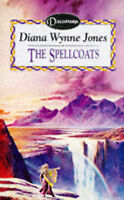 The Spellcoats (Dalemark) by Jones, Diana Wynne, Acceptable Used Book (Paperback