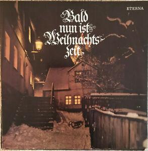 ETERNA LP Vinyl Konvolut aus 41 Platten - Liste siehe Beschreibung