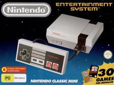 Nintendo CLV-S-NESB Classic Mini Entertainment System-Nes