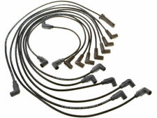 For 1987-1988 Chevrolet Caprice Spark Plug Wire Set SMP 87218TH
