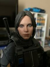 Hot Toys Jyn Erso Imperial Disguise Exclusive!