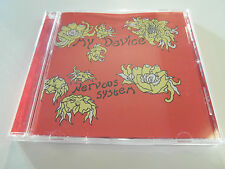 My Device - Nervous System (CD Album 2005) Used Very good