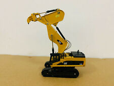 Caterpillar Cat 349D Rock Excavator DieCast Model Construction Vehicles