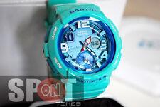 Casio Baby-G Beach Traveler Series Ladies Watch BGA-190-3B