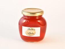 Quitten - Gelee  250 g - aus Birnen- und Apfelquitten - sehr aromatisch -