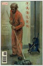 FABLES lot (5) #60 67 Jack of fables #6 18 19 VERTIGO comics 2007 VF- to VF
