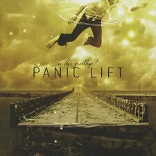 PANIC LIFT Is this Goodbye? [Exclusive European Version] CD 2013