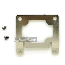 NEW HALF Mini PCI-E card to FULL size Mini PCI Express Bracket + Screws x 2