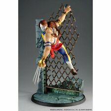 """Street Fighter IV Vega Statue by Tsume 13.8"""" New"""