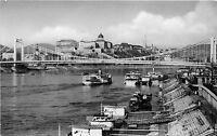 B30489 Budapest Erzsebet hid  hungary