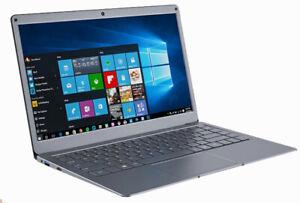 JUMPER EZBOOK X3 4gb 64gb Apollo Lake N3450 Bluetooth Wi-Fi Windows 10 Laptop