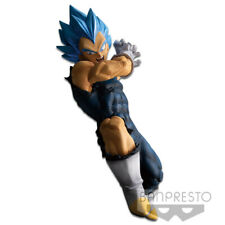 Banpresto Dragon Ball Super Z Tag Fighters Figure Toy SSGSS God Vegeta BP39567
