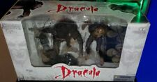 Mcfarlane movie maniacs Bram Stroker's Dracula neca set new 2 pack RARE horror