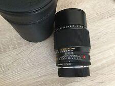 Leica  Apo Macro Elmarit-R  1:2,8 100mm ROM