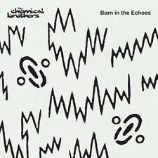Born In The Echoes (2LP) von The Chemical Brothers (2015)