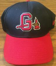 Gwinnett Braves New Era 39Thirty Flex Fit Medium-Large Hat