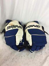 Brine L35 Large Lacrosse Gloves