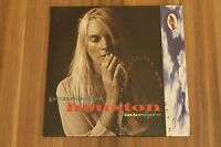 "Penelope Houston - Take Care (1993) (Vinyl 7"") (Iloki Records – ISLO 107)"