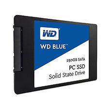 Disco duro Western digital Blue SSD 250gb Sata3