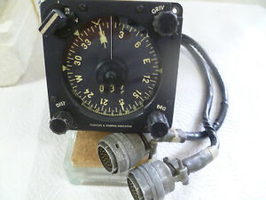 F-104 Position & Homing Indicator, IND6A MOD7