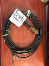 David Clark C38-21 Radio Interface Cord, 21 ft. 6 pin