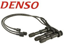 Spark Plug Wire Set Denso 27501 39A70 for Hyundai Santa Fe XG350 3.5L
