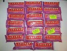Lot 31 Bars LARABAR Pie Cherry 1.6 oz Gluten Dairy Soy Free Vegan Non-GMO 5/20
