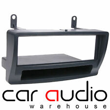 CT24TY02 For Toyota Corolla 2002-2009 Stereo Single Din Fascia Panel Fitting Kit