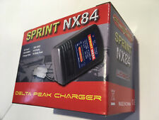 FUSION NX84 Sprint AC 1A Rate (4.8 - 9.6v) NiCad NiMH Charger
