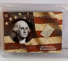 2020 A Word From POTUS GEORGE WASHINGTON Historic Archive Relic 1st President