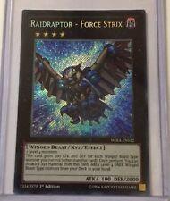 Xyz Wing Raiders Rare Individual Yu-Gi-Oh! Cards