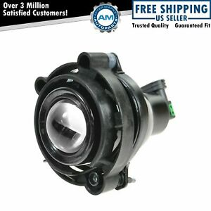 Fog Driving Light Lamp Left or Right NEW for Buick Cadillac Chevy GMC Pontiac