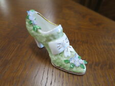 Royal Stafford Hand Crafted Miniature Shoe Boot