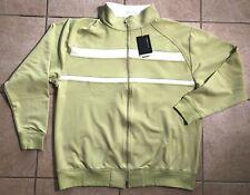 Nike Golf Club Jacket-Lawn Green-Large-Nwt