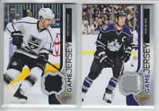 2014-15 UD SERIES MIKE RICHARDS GAME JERSEY GJ-RI GAME USED Upper Deck Kings