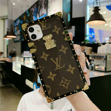 For iPhone11 Pro Max XR Square Shockproof Slim Luxury Protective Back Case Cover